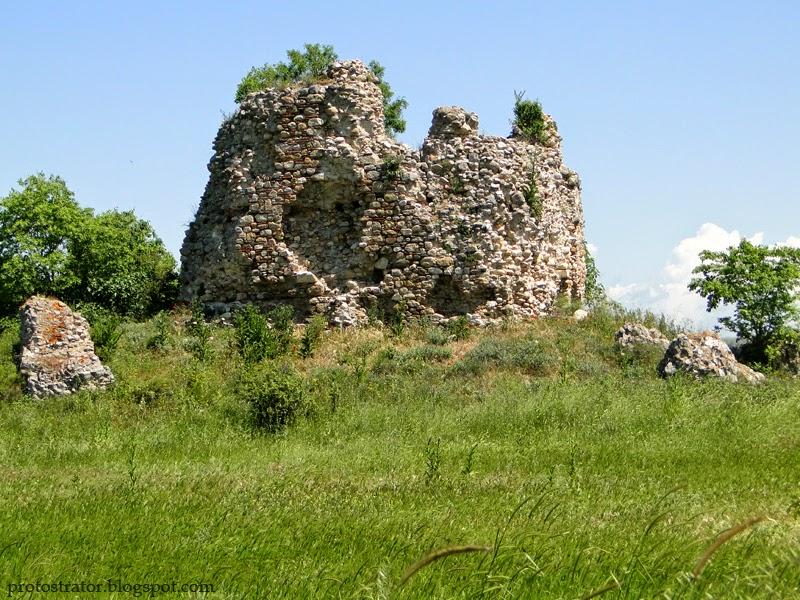 πύργος Κούτζης