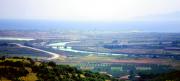 Οι εκβολές του Στρυμώνα, περιοχής αρχαίας Ηιόνας